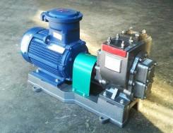 临沂YHCB圆弧齿轮油泵