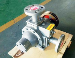 YAB系列液氨泵